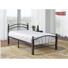 IF-128 (SINGLE,DOUBLE,QUEEN) BED