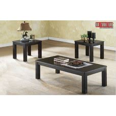 IF-2000 3 PC.COFFEE TABLE SET