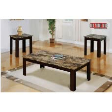 IF-2006 3PC.COFFEE TABLE SET