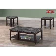 IF-2025 3 PC. COFFEE TABLE SET