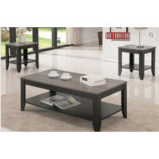 IF-2027 3 PC. COFFEE TABLE SET