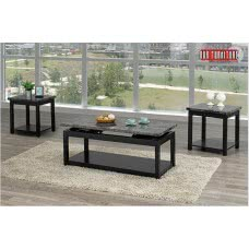 IF-2046 3 PC.COFFEE TABLE SET