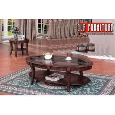 IF-2053 3PCS. COFFEE TABLE SET