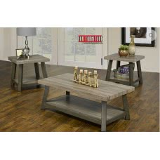 IF-2085 3PC.COFFEE TABLE SET