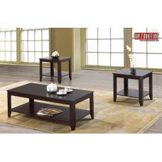 IF-2218 3 PC.COFFEE TABLE SET