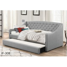IF-308 SINGLE SIZE BED