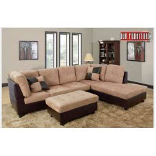 IF-9420 SECTIONAL SOFA