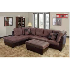 IF-9425 SECTIONAL SOFA