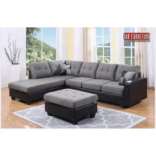 IF-9435 SECTIONAL SOFA
