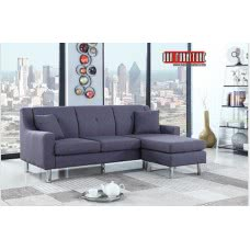 IF-9500 SECTIONAL SOFA