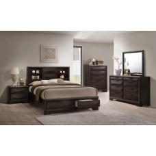 LAURA QUEEN, KING BEDROOM SET