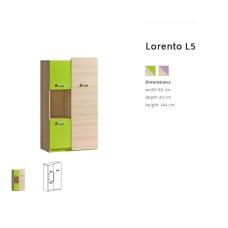 LORENTO L5