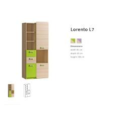 LORENTO L7