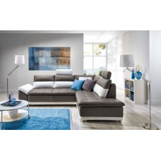MANILLA SECTIONAL SOFA BED CONFIGURATION 2