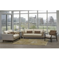ES-2650-0 3 PCS. SOFA SET
