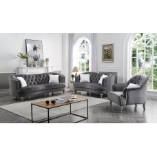 ES-3125-0 3 PCS SOFA SET