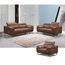 ES-3950-0 3 PCS. SOFA SET