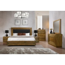 ES-591-0 QUEEN, KING SIZE BEDROOM SET ONLY (CALL FOR PRICE)