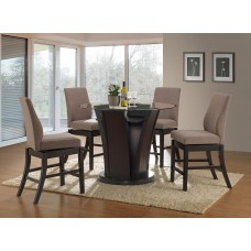 ES-660-0 PUB TABLE + 4 CHAIRS