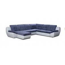 MELLO SECTIONAL SOFA BED CONFIGURATION 2
