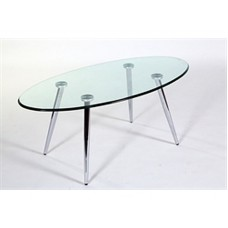 34-019 MALIBU COFFEE TABLE