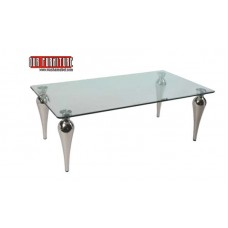 34-055 KALVIN DINING TABLE