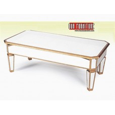 40-029 LASER COFFEE TABLE