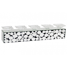 40-227 Planter Candle Holder
