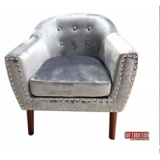 43-002 ROSE ACCENT CHAIR (MIN)