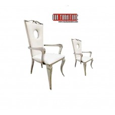 53-005 CROWN ACCENT CHAIR WITH ARM