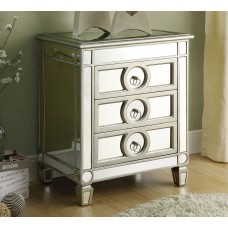 I 3701 ACCENT TABLE