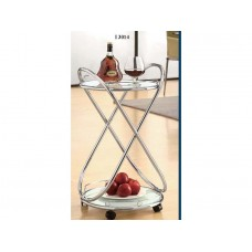 I 3014 SERVING CART (FLOOR MODEL)LAST