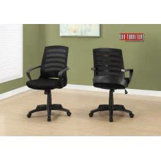 I 7224 OFFICE CHAIR