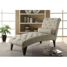 I 8034 CHAISE LOUNGER
