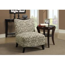 I 8047 ACCENT CHAIR