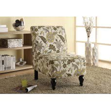 I 8125 ACCENT CHAIR