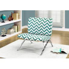 I 8136 ACCENT CHAIR