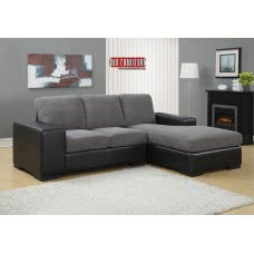 I 8200 GB SECTIONAL SOFA