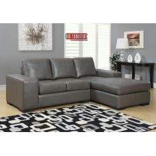 I 8200 GY SECTIONAL SOFA
