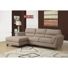 I 8210 LB SECTIONAL SOFA