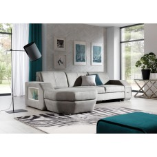 NAPOLI SECTIONAL SOFA BED (SMALL)