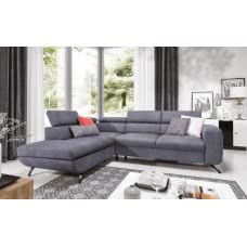 ARRATA (ST) SECTIONAL SOFA-BED