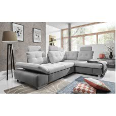 CREMONA-1 (ST) SECTIONAL SOFA-BED. CALL FOR PRICE