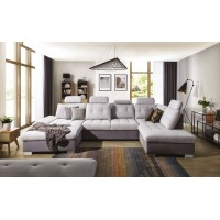 CREMONA-3 (ST) SOFA-BED. CALL FOR PRICE