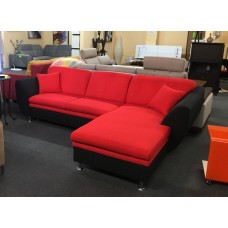 LUGANO ( ST) SECTIONAL SOFA-BED.