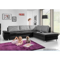 TEMPO  SECTIONAL SOFA-BED. (IN STOCK)