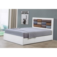CUBE  QUEEN SIZE BED