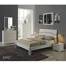 RIMO (DOUBLE, QUEEN )BEDROOM SET