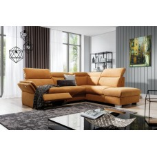 RENO RECLINER SECTIONAL SOFA (SPECIAL ORDER, CALL FOR PRICE)