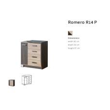 ROMERO R14P